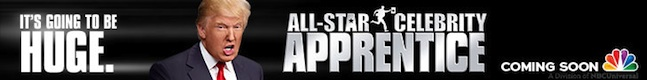 Celebrity Apprentice AllStars